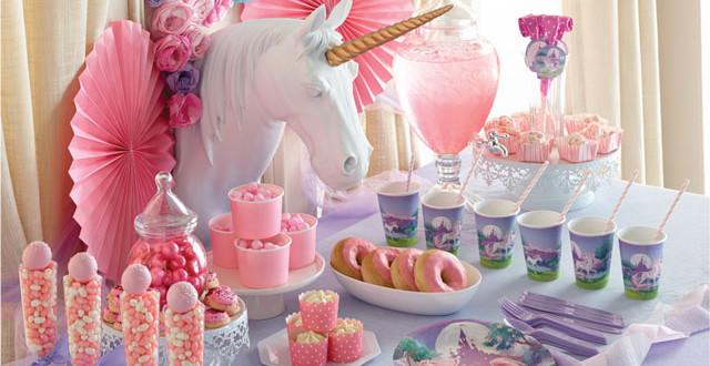 Matrimonio Tema Unicorno : רעיונות ליום הולדת חד קרן
