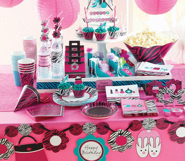 עיצוב-שולחן-מסיבת-ספא