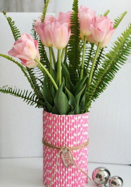 אגרטל לפרחים