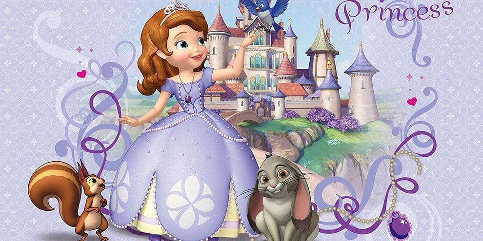 רעיונות ליום הולדת הנסיכה סופיה
