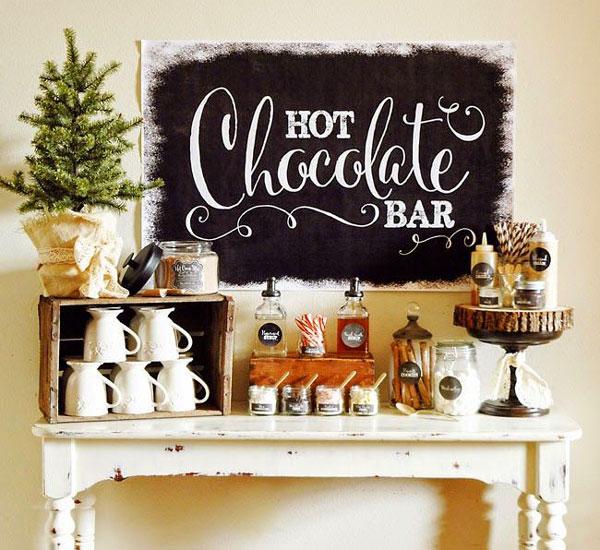 שלט-בר-שוקולד