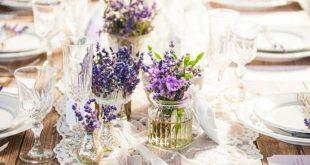 10 ראנרים לשולחן אירוח חגיגי