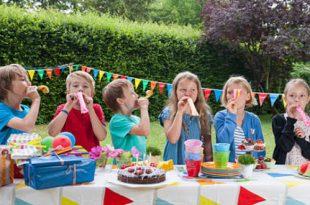 איך לארגן יום הולדת ברגע
