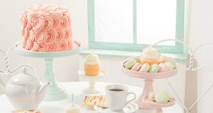 רעיונות לקישוט עוגה