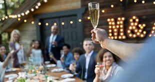 מסיבת יום נישואים