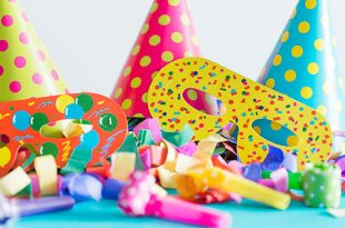 המדריך לקניית פרסים ליום הולדת