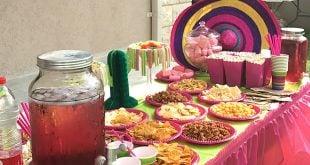 מסיבה אמיתית - חגיגה מקסיקנית
