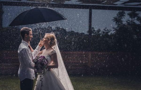 חתונת חורף תמונות בלתי נשכחות
