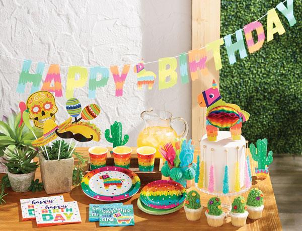 מסיבות קיץ לוהטות לשנת 2019 - Fiesta Fun