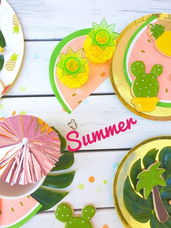 מסיבות קיץ לוהטות לשנת 2019 - Summer Time