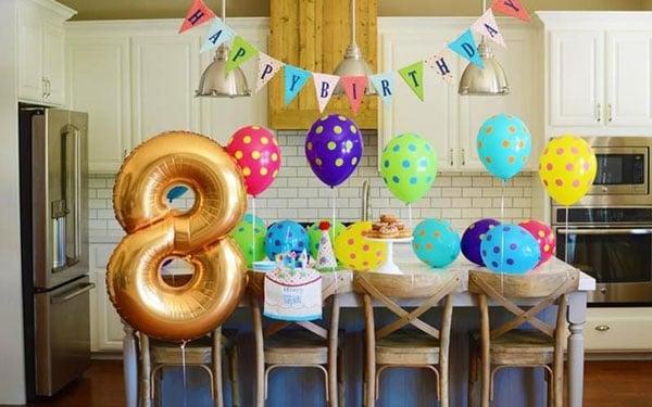 לחגוג יום הולדת בצל הקורונה - ארוחת בוקר מפנקת