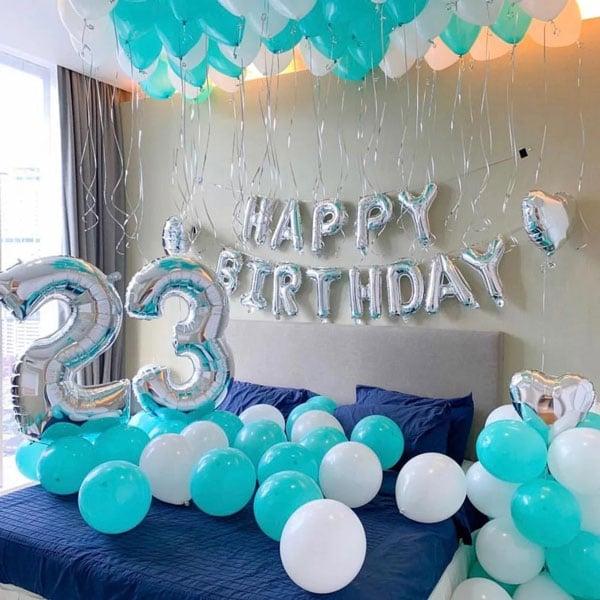 לחגוג יום הולדת בצל הקורונה