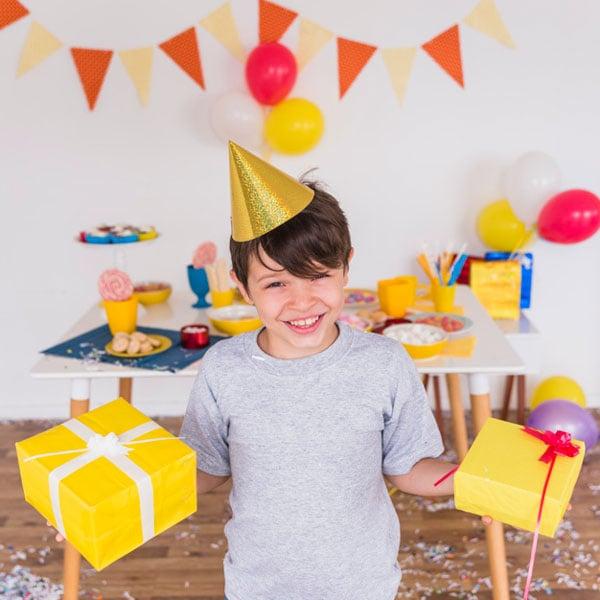 מדריך לארגון יום הולדת בצל הקורונה - ערבו את המשפחה