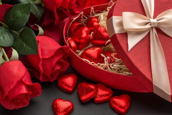 9 פריטי חובה ליום האהבה - שוקולד